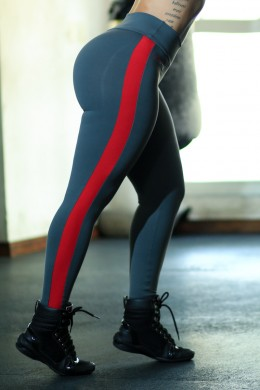 Calça Legging red Loader  Dynamite