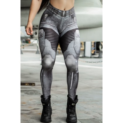 Calça Legging The Guardian Rockies  Dynamite