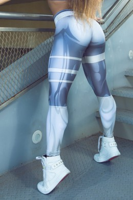 Legging Mercúrio