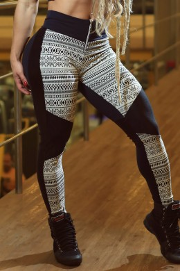 Legging Tribal
