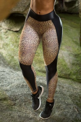 Legging Wild Cat