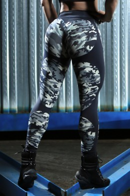 Legging Apple Booty Camuflage