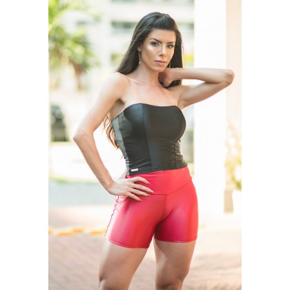 Short Feminino Push Up Wonder Dynamite
