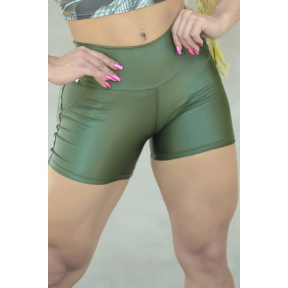 Short Feminino Push Up Crusher Dynamite