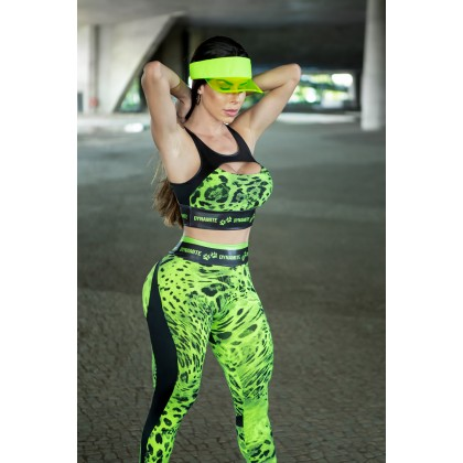 Legging Apple Booty Skedarr Dynamite